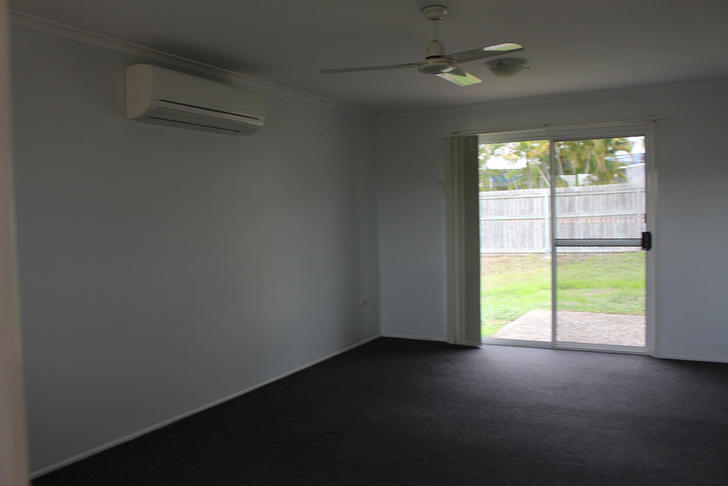 7 Lomandra Street, Boyne Island 4680, QLD House Photo