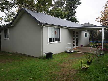 166 Carlingford Road, Carlingford 2118, NSW House Photo