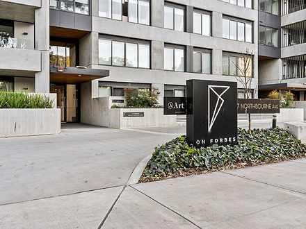 87/217 Northbourne Avenue, Turner 2612, ACT Apartment Photo