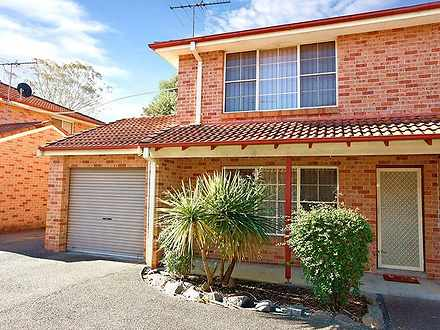 2/19 Balmoral Street, Blacktown 2148, NSW Townhouse Photo