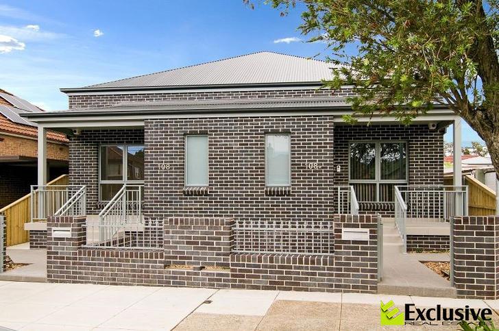 108A Neville Street, Marrickville 2204, NSW House Photo