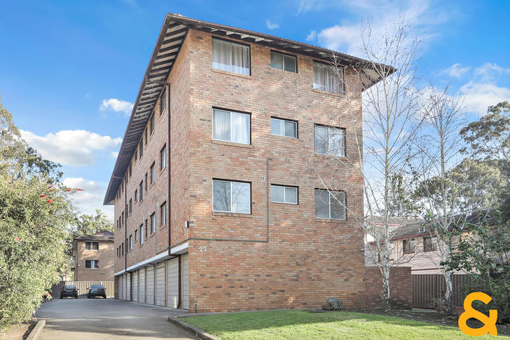 2/25 First Street, Kingswood 2747, NSW Unit Photo