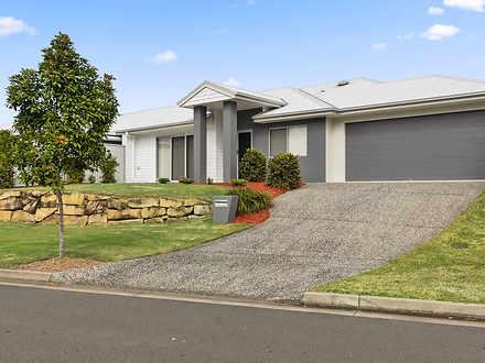 17 Sapphire Place, Elanora 4221, QLD Duplex_semi Photo