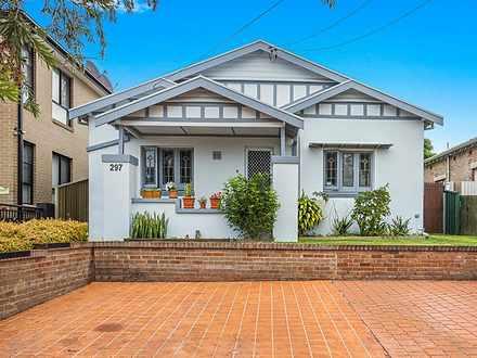 297 West Botany Street, Rockdale 2216, NSW House Photo