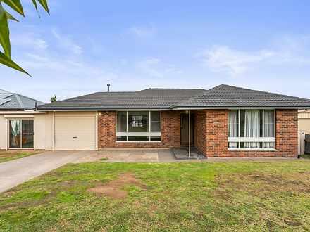 18 Crittenden Road, Morphett Vale 5162, SA House Photo