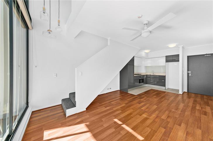 E507/2-6 Mandible Street, Alexandria 2015, NSW Apartment Photo