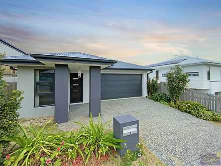 9 Sewells Circuit, Spring Mountain 4300, QLD House Photo