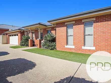 2/483 Schubach Street, Albury 2640, NSW Townhouse Photo