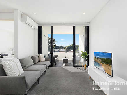 8/556 Forest Road, Penshurst 2222, NSW Apartment Photo