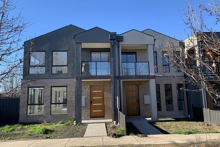 116 Newbury Boulevard, Craigieburn 3064, VIC House Photo