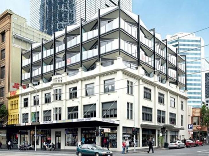 306/99 Abeckett Street, Melbourne 3000, VIC Apartment Photo
