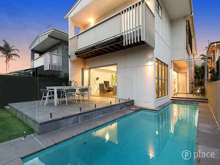 90A Malcolm Street, Hawthorne 4171, QLD House Photo