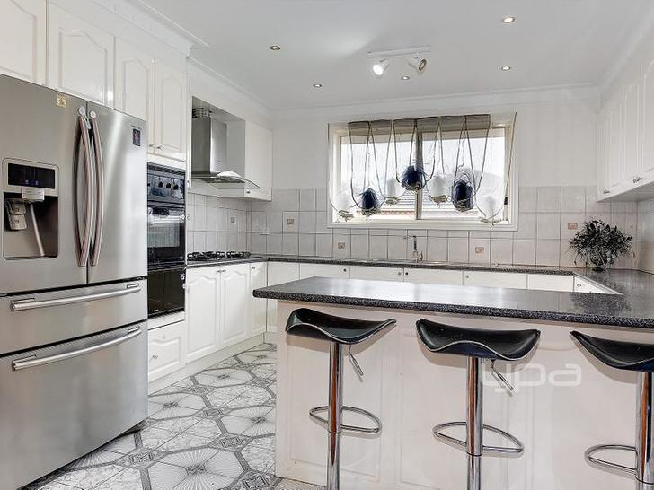 3 Honeysuckle Court, Meadow Heights 3048, VIC House Photo