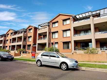 17/10-12 Wingello Street, Guildford 2161, NSW Unit Photo