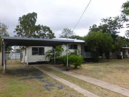4 Mclennan Court, Dysart 4745, QLD House Photo