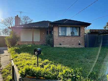 6 Amos Court, Clayton South 3169, VIC House Photo