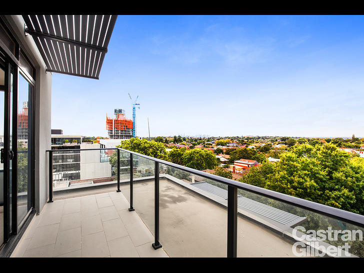 506/2A Clarence Street, Malvern East 3145, VIC Apartment Photo