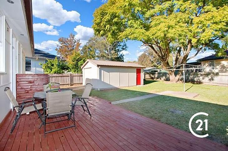 52 Patterson Road, Lalor Park 2147, NSW House Photo