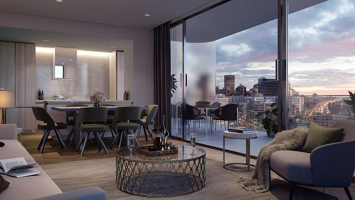 ./61 Lavender Street, Milsons Point 2061, NSW Apartment Photo