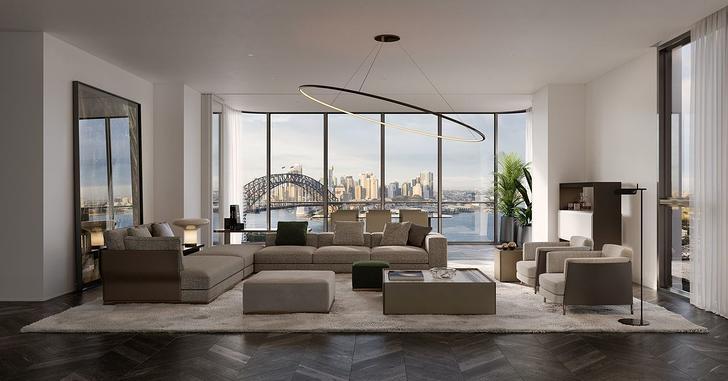 .../61 Lavender Street, Milsons Point 2061, NSW Apartment Photo