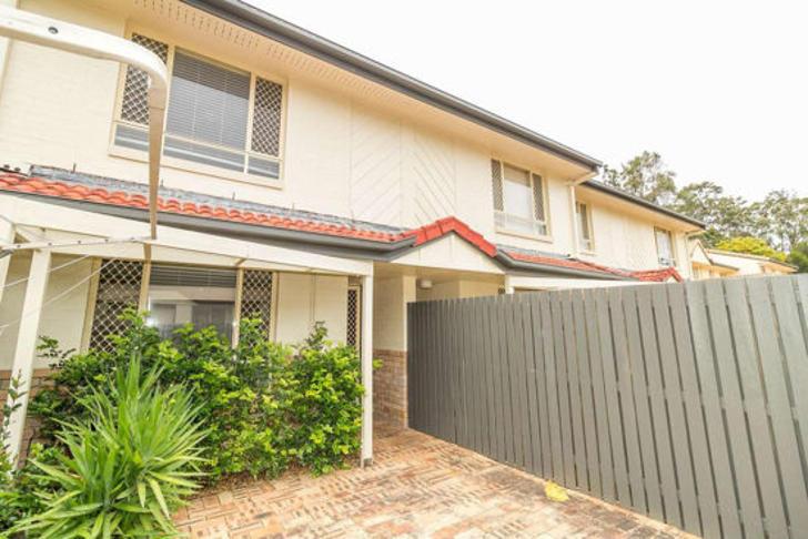 1230 Creek Road, Carina Heights 4152, QLD Townhouse Photo