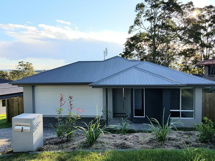 2 Evergreen Drive, Goonellabah 2480, NSW House Photo