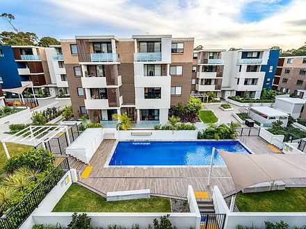 308/9D Terry Road, Rouse Hill 2155, NSW Unit Photo