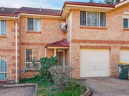 20/42 Patricia Street, Blacktown 2148, NSW Townhouse Photo