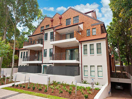 6/28-32 Carrington Avenue, Hurstville 2220, NSW Apartment Photo