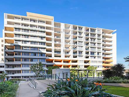 B106/1 Jack Brabham Drive, Hurstville 2220, NSW Apartment Photo