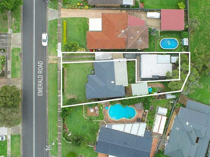 13 Emerald Road, Seven Hills 2147, NSW House Photo