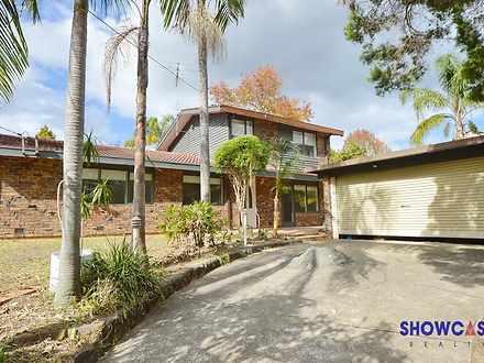 115 Balaka Drive, Carlingford 2118, NSW House Photo