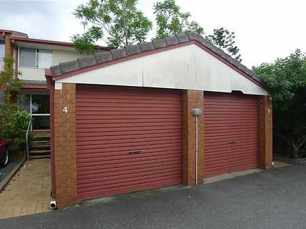 4/132 Smith Road, Woodridge 4114, QLD Townhouse Photo