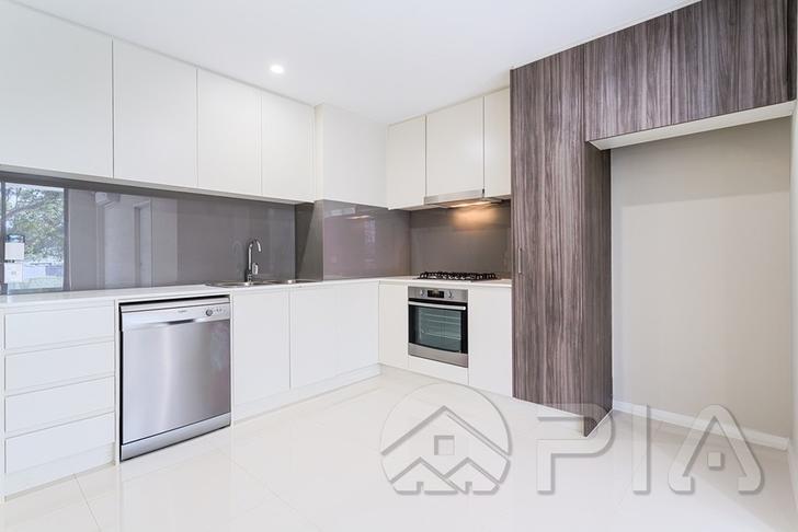 16/23-39 Telopea Avenue, Homebush West 2140, NSW Apartment Photo
