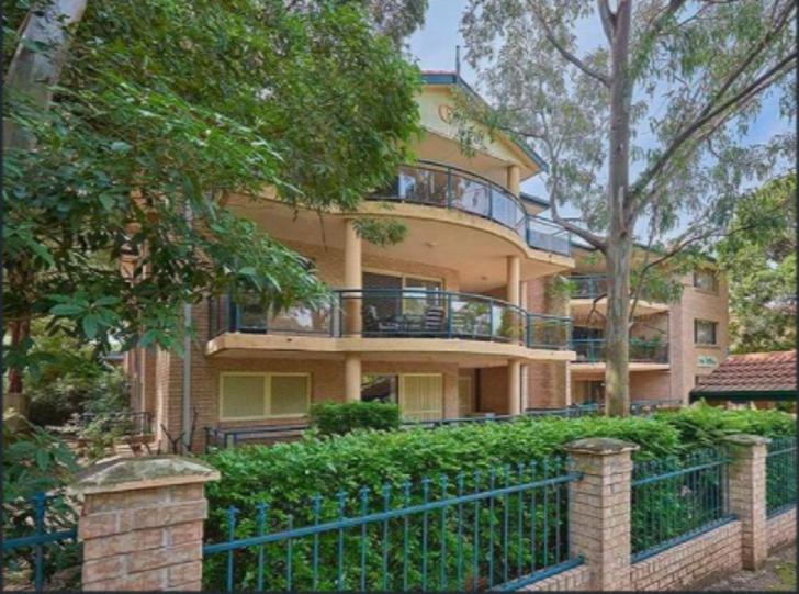 22/3-5 Oakes Street, Westmead 2145, NSW Apartment Photo