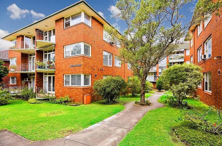 4/70-74 The Boulevarde, Strathfield 2135, NSW Unit Photo