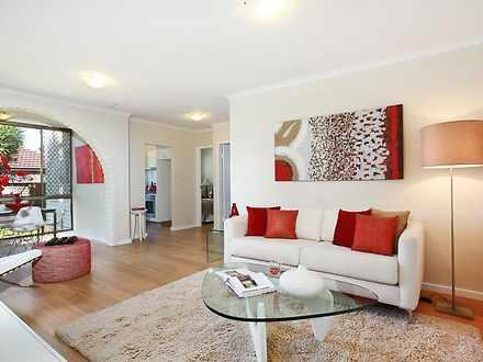 6/15 George Street, Marrickville 2204, NSW Apartment Photo