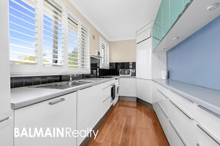 11/52 Hornsey Street, Rozelle 2039, NSW Apartment Photo