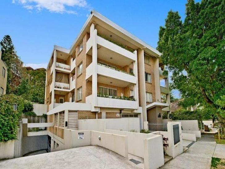 6/230-234 Old South Head Road, Bondi 2026, NSW Apartment Photo