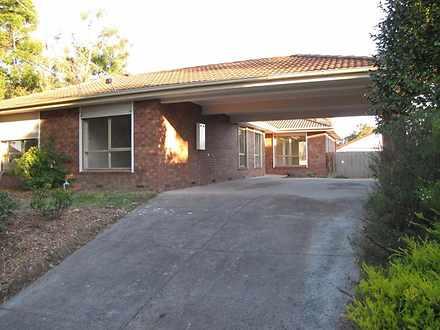 1 Campaspe Drive, Croydon Hills 3136, VIC House Photo