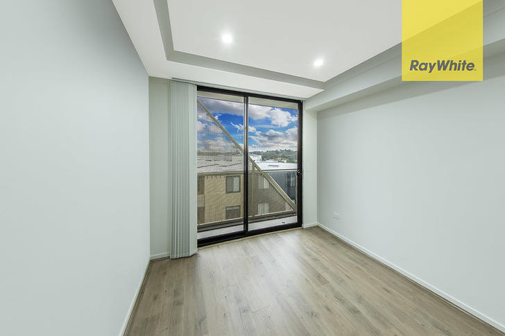 A305/147 Great Western Highway, Mays Hill 2145, NSW Apartment Photo