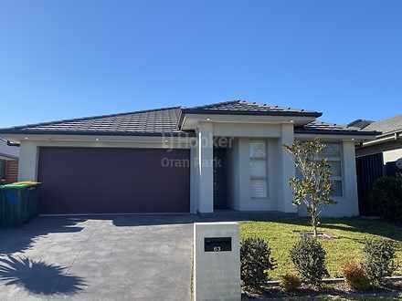 63 Larkham Street, Oran Park 2570, NSW House Photo