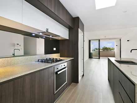 92N/5 Pyrmont Bridge Road, Camperdown 2050, NSW Apartment Photo