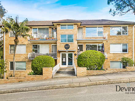 6/76 Garnet Street, Hurlstone Park 2193, NSW Unit Photo