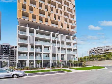 1502/NO 8 Stockyard Boulevard, Lidcombe 2141, NSW Apartment Photo