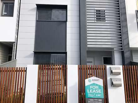 43A Charlotte Avenue, Bells Creek 4551, QLD Terrace Photo