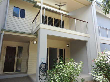 7 Montebello Circle, Kirwan 4817, QLD Townhouse Photo
