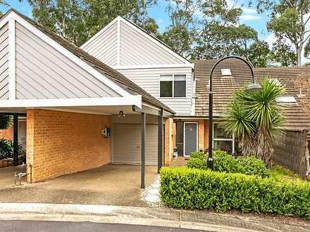 40/30-34 Greenoaks Avenue, Cherrybrook 2126, NSW Townhouse Photo