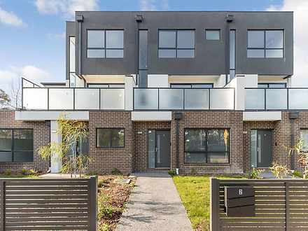 2/1 Newman Road, Wantirna South 3152, VIC Townhouse Photo