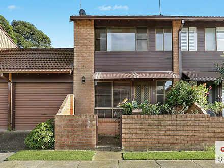 2/151 Woniora Road, Hurstville 2220, NSW Townhouse Photo